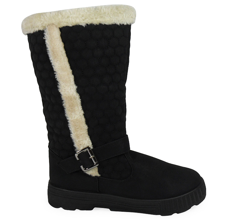 Womens wide calf winter boots canada – New Fashion Photo Blog